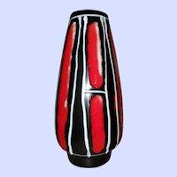 MCM Made in Germany Decorative Ceramic Flower Vase
