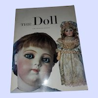 Soft Cover Book The Dolls New Shorter Edition
