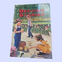 Hard Cover Children's Book Uncle Arthur's Bedtime Stories Vol. 4