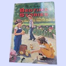 Hard Cover Children's Book Uncle Arthur's Bedtime Stories Vol. 4