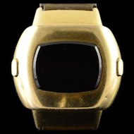 Vintage 42mm Pulsar Digital  Men's Watch [QPQQ]