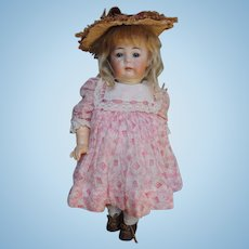 Kammer and Reinhart 115 A character doll.
