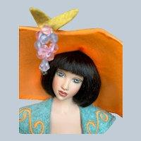 Spirit of Summer Lady by Helen Kish