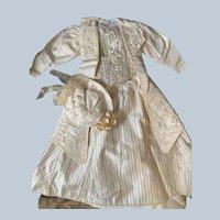 Fashion Silk Taffeta Dress