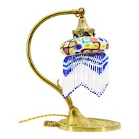 Fratelli Toso Murine Table Lamp, 1900s