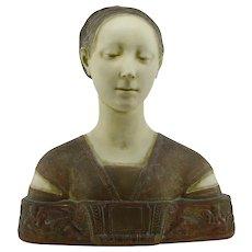 Pierre-Louis PEYRANNE French Art Deco Statue, ca.1920