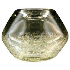 SCHNEIDER French Mid-20th Vase 1949-1950