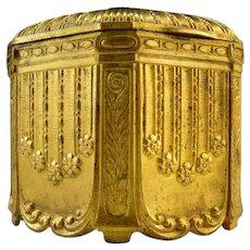 French Art Deco Jewel Box 1920