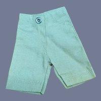 Ken 1960s 1412 Hiking Holiday Khaki Shorts No. 1