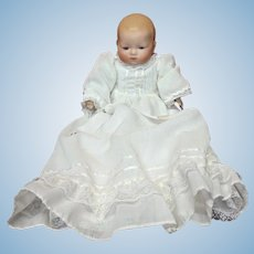 "9.5"" Head Original Armand Marseille Dream Baby AS IS"