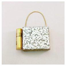 Ladies Evening Compact Purse/Case
