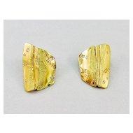 Susan Helmich Earrings