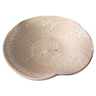 Japanese Vintage Koishiwara-yaki 小石原村焼き or Pottery Dish or Small Bowl