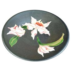 Japanese Vintage Shippo-yaki 安藤七宝店 or Cloisonne Plate by Ando Shippo