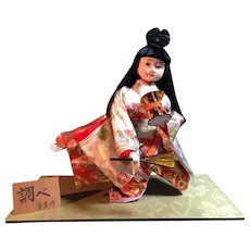 Japanese Vintage Drummer Doll by Seikoh 清晃