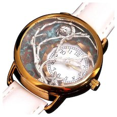 Nautical Watch Unique Watch Women Watches Wrist Watch