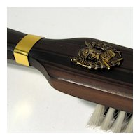 Gentlemans Valet Lint Brush from England