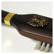 Gentlemans Valet Lint Brush from England