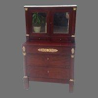 C. 1825  French desk