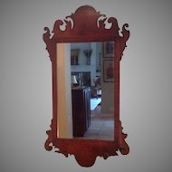 Early 20th cent. American mirror