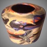 C. 1925 American Art pottery vase