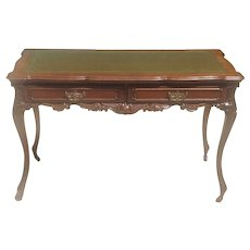 Late 19th cent. British desk