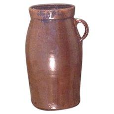 19th c. Alabama pottery