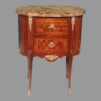 Early 20th c. French Side Table