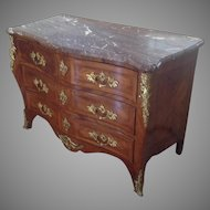 18th c. French Louis XV Commode