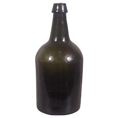 C. 1850 English Tavern Bottle