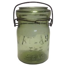 C. 1915 American Fruit Jar