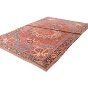 Early 20th Century Persian Rug