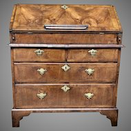 Early 18th C. British Desk