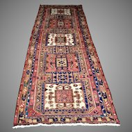 Early 20th C. Persian Rug