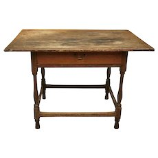 18th C. American Tavern Table