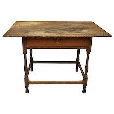 18th C. American Tavern Table