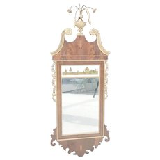 Early 20th C. American or English Mirror