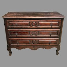 Early 18th c. French Commode