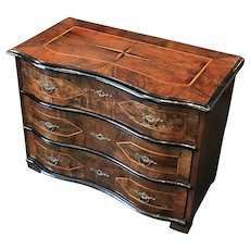 18th C. German Chest of Drawers
