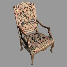 19th C. French Armchair