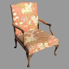 Early 20th C. French Armchair