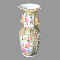 19th C. Chinese Export Vase
