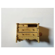 TynieToy Doll House Bureau