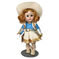 Vogue ML SLW 1956 Cowgirl #6056