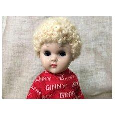 Vogue Gym Kids #6031 ML SLW Ginny Doll