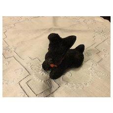 Scottie Dog Doll Pet Made in W. Germany