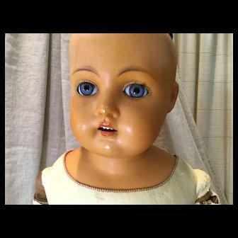 Rare Kid Body Celluloid Kammer & Reinhardt #255
