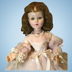 """20"""" AC Sweet Sue in Original Ball Gown& Accessories"""