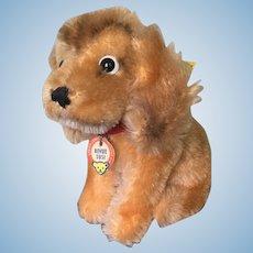 Vintage Revue Susi Spaniel Dog in Smallest Size