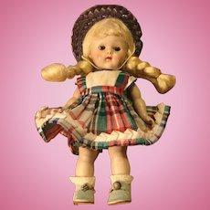Vogue 1952 Margie (Ginny) Doll
